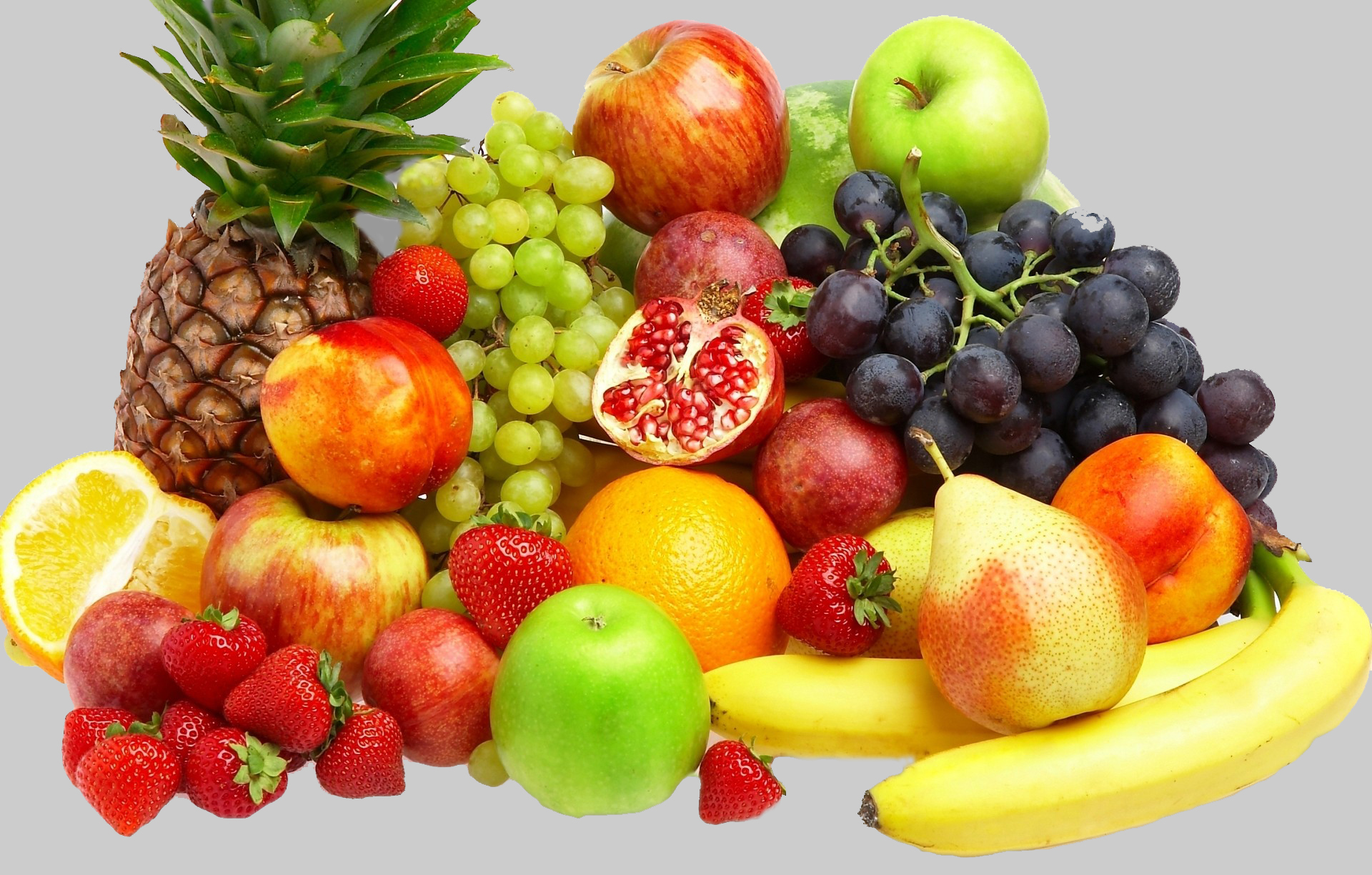 10 kinds of fruits work well for people with weight gain, are want to lose weight safely and effectively.